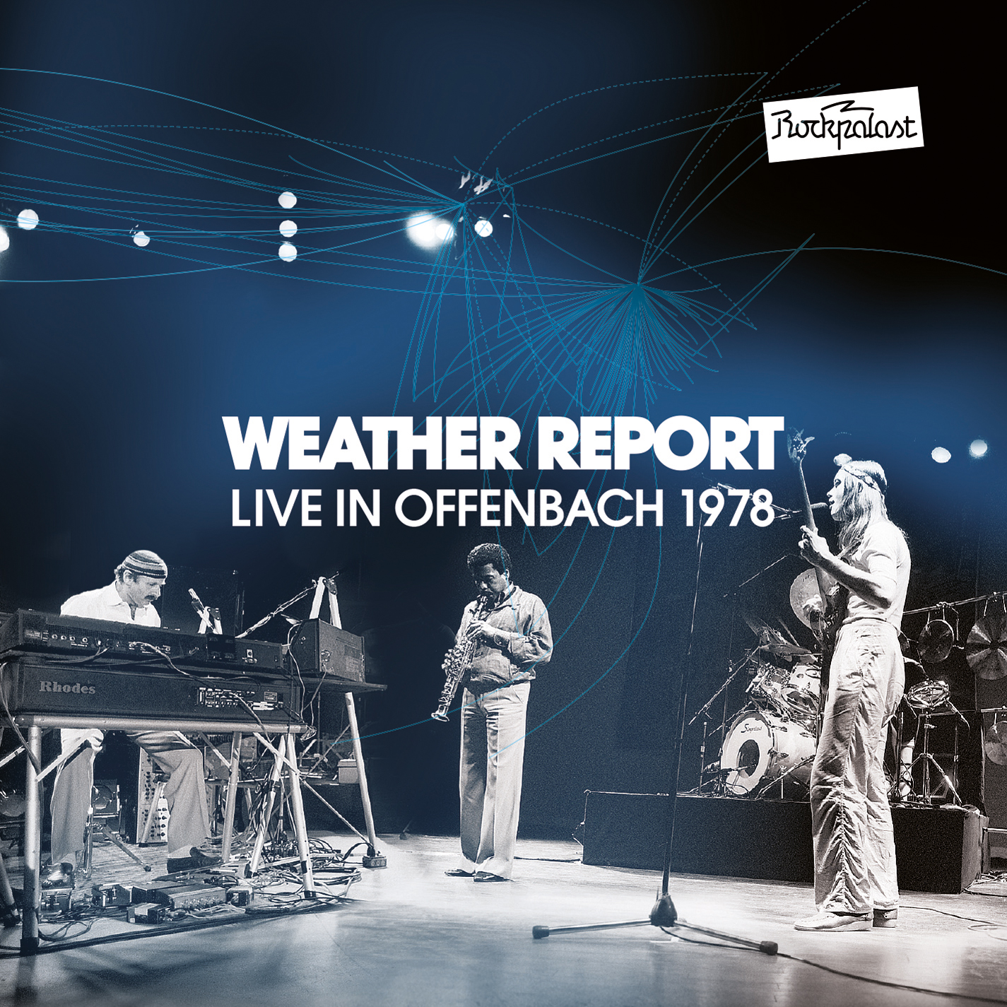 Weather Report Rockpalast Offenbach 1978 Mvd
