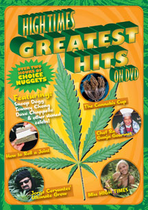 High Times Greatest Hits On DVD