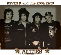Kevin K - Allies