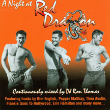 A Night At Red Dragon