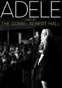 Adele - Live At The Royal Albert Hall: Special Edition (blu-ray/cd Combo)