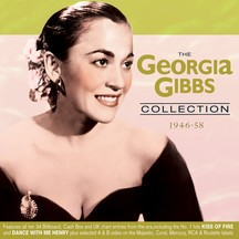 Georgia Gibbs - Collection 1946-58