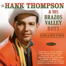 Hank Thompson - Collection 1946-62