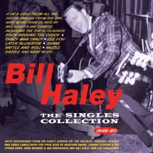 Bill Haley - The Singles Collection 1948-60