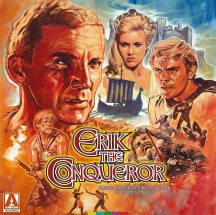 Erik The Conqueror (Original Motion Picture Soundtrack)