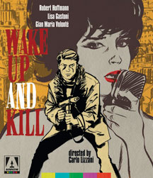 Wake Up And Kill (2-Disc Special Edition)