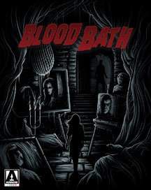 Blood Bath (2-Disc Limited Edition)