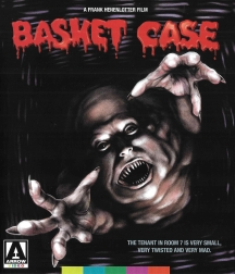 Basket Case [Limited Edition Blu-ray]