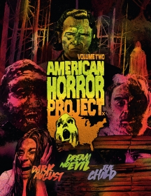 American Horror Project Volume 2 [Limited Edition]