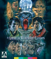 An American Werewolf In London: Standard Edition