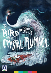Bird With The Crystal Plumage, The