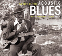 Acoustic Blues Vol.4