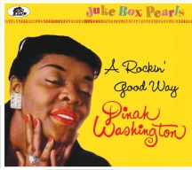Dinah Washington - A Rockin