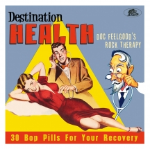 Destination Health: Doc Feelgood