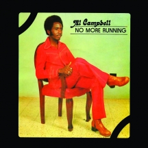Al Campbell - No More Running
