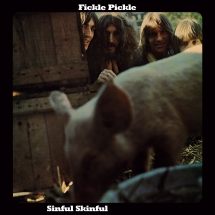 Fickle Pickle - Sinful Skinful
