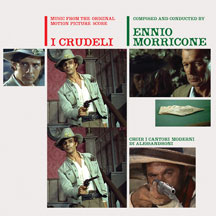 Ennio Morricone - I Crudeli (The Cruel Ones)