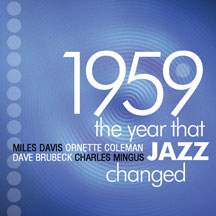 1959: The Year That Jazz Changed