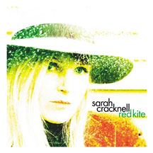 Sarah Cracknell - Red Kite