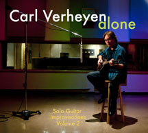 Carl Verheyen - Alone