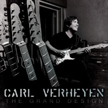 Carl Verheyen - The Grand Design