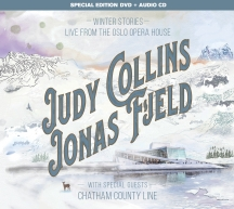 Judy Collins & Jonas Fjeld - Winter Stories: Live From The Oslo Opera House