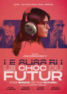 Le Choc Du Futur (aka The Shock Of The Future)