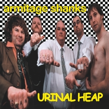 Armitage Shanks - Urinal Heap