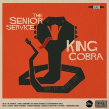 Senior Service - King Cobra