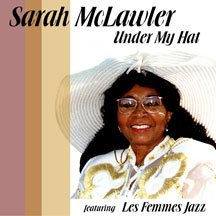 Sarah McLawler - Under My Hat