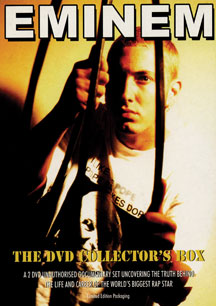 Eminem - The DVD Collector