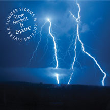Steve Hackett & Djabe - Summer Storms & Rocking Rivers