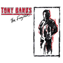 Tony Banks - The Fugitive: Two Disc Hardback Deluxe Expanded Edition
