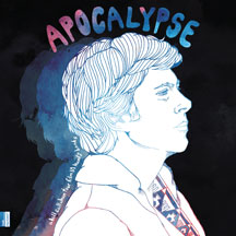 Bill Callahan - Apocalypse: A Bill Callahan Tour Film By Hanley Banks LP/DVD