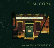 Tom Cora - Live At The Western Front