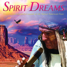 Global Journey - Spirit Dreams