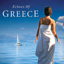 Global Journey - Echoes Of Greece