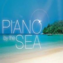 Global Journey - Piano By The Sea