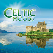 Global Journey - Celtic Moods