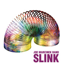 Joe Marcinek Band - Slink