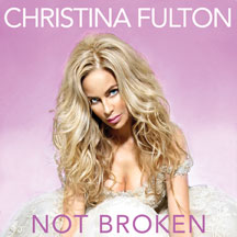 Christina Fulton - Not Broken
