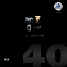 Clearaudio: 40 Years Excellence Edition