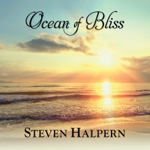 Steven Halpern - Ocean Of Bliss: Brainwave Entrainment Music (432 Hz)