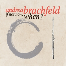 Andrea Brachfeld - If Not Now, When?