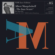 Albert Mangelsdorff - The Jazz Sextet