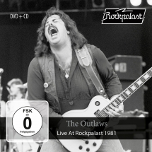 The Outlaws - Live At Rockpalast 1981