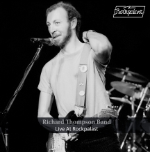 Richard Thompson Band - Live At Rockpalast: Limited 2LP Gatefold