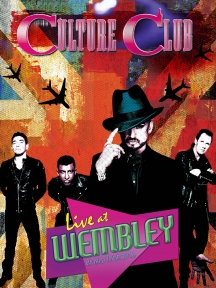 Culture Club - Live At Wembley [Blu-ray/DVD/CD]