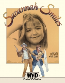 Savannah Smiles (Collectors Edition) [Blu-ray + DVD]