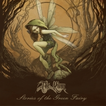 Rinn - Stories Of The Green Fairy